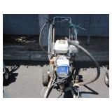 GRACO GMAX 3900 AIRLESS SPRAYER