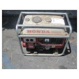 HONDA EM 2200 GENERATOR