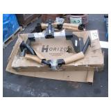 HORIZON GLOBAL  TOW HITCH ATTACHMENTS
