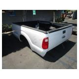 2013 FORD SUPER DUTY BED TRUCK
