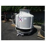 THERMAL RUNNING UNIT COOLING TOWER