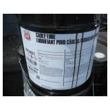 PALLET OF PHILLIPS 66 CABLE LUBRICANT