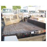 MONROE FLAT TRUCK BED