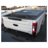 2017-2019 FORD F-250 TRUCK BED WITH COVER