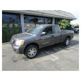 (DEALER ONLY) 2006 NISSAN TITAN