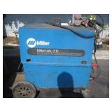 MILLERMATIC 200 ARC WELDER