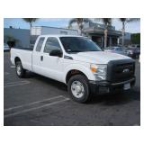 (DEALER ONLY)2011 FORD F-250