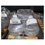 PALLET OF  400 WATT HOLOPHANE LIGHTS