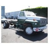 1986 FORD F-700