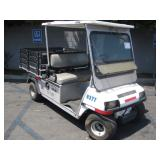 INGERSOLL RAND CARRYALL 2 CLUB CAR