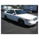 (DEALER ONLY)2002 FORD CROWN VICTORIA