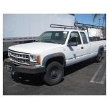(DEALER ONLY)1998 CHEVROLET 2500