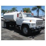 1982 FORD F-700