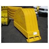 "24"" BACKHOE BUCKET ATTACHMENT"