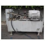 MTS HYDRAULIC SUPPLY UNIT