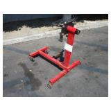 HEAVY DUTY 1000 LBS. CAPACITY ENGINE STAND