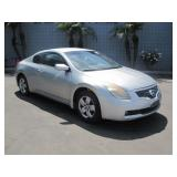 (DEALER ONLY)2008 NISSAN ALTIMA