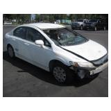 (DEALER ONLY) HONDA CIVIC