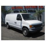 (DEALER ONLY)2006 FORD E-350