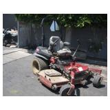 TORO PRECISION RIDING MOWER
