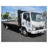 (DEALER ONLY)2008 ISUZU NPR
