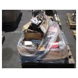 PALLET OF AUTOMOTIVE FILTERS