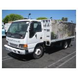(DEALER ONLY)1999 GMC W4