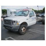 (DEALER ONLY) (DMV FEES) 2004 FORD F-450