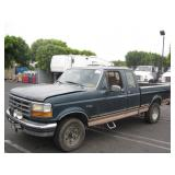 (DEALER ONLY)  1995 FORD F-150