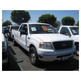 (DEALER ONLY) (DMV FEES) 2006 FORD F-150