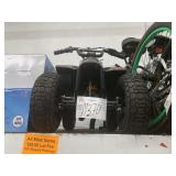 1 BLACK ATV FOR CHILDRENS