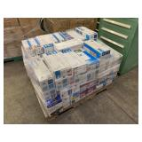 PALLET WITH HP COLOR LASERJET PRINT CARTRIDGES