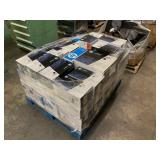 PALLET WITH HP LASERJET HIGH VOLUME PRINT