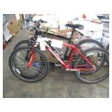 LOT WITH 2 SCHWINN MOUNTAIN BIKES