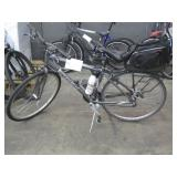 GREY TREK MOUNTAIN BIKE
