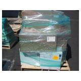 PALLET OF ASSORTED ELECTRONIC CORDS & ACCESSORIES