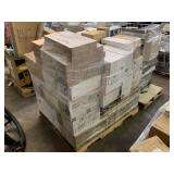 PALLET WITH XEROX CARTRIDGE REPLACES