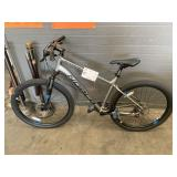 1 GRAY NORCO STORM BIKE