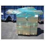 PALLET OF ASSORTED POLY TUBING