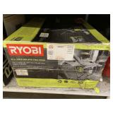 "RYOBI 10"" TABLE SAW WITH STEEL STAND"