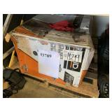 "LOT WITH RIDGID 10"" WET TILE SAW"