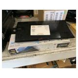 SONY BLUE RAY DISC/DVD PLAYER