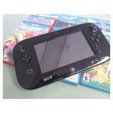 1 BAG W/ Wii U, CONSOLE GAMES
