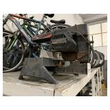 SEARS CRAFTSMAN RADIAL ARM MITER SAW