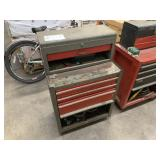 HOLLEY EQUIPPED TOOL BOX