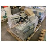 LOT WITH FUJITSU ISCANNER, PERKIN ELMER SERIES