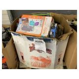 BOX WITH DIAPER CHAMP DELUXE, CONAIR FABRIC