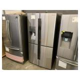SAMSUNG 4 DOOR REFRIGERATOR WITH INDOOR ICE MAKER