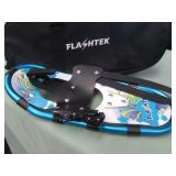 1 FLASHTEK SNOW SHOES