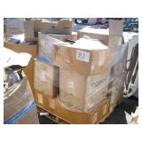 2 PALLETS OF IPAD & PHONE CASES